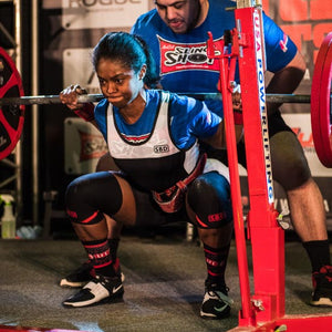 Why Powerlifting?
