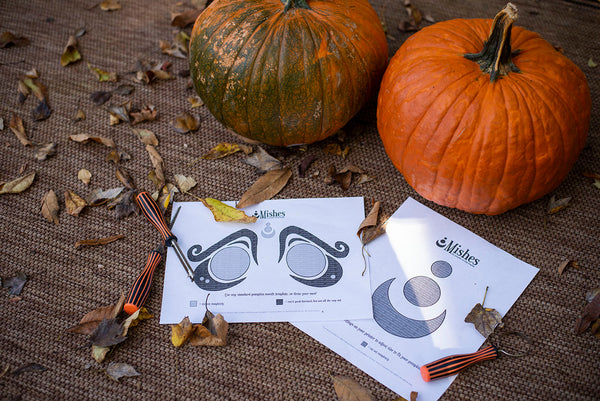 Pumpkins & templates