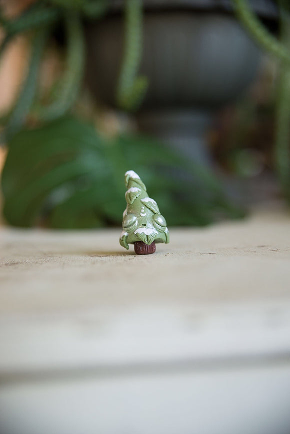 SALE! Tree w/ Snow Spore #45