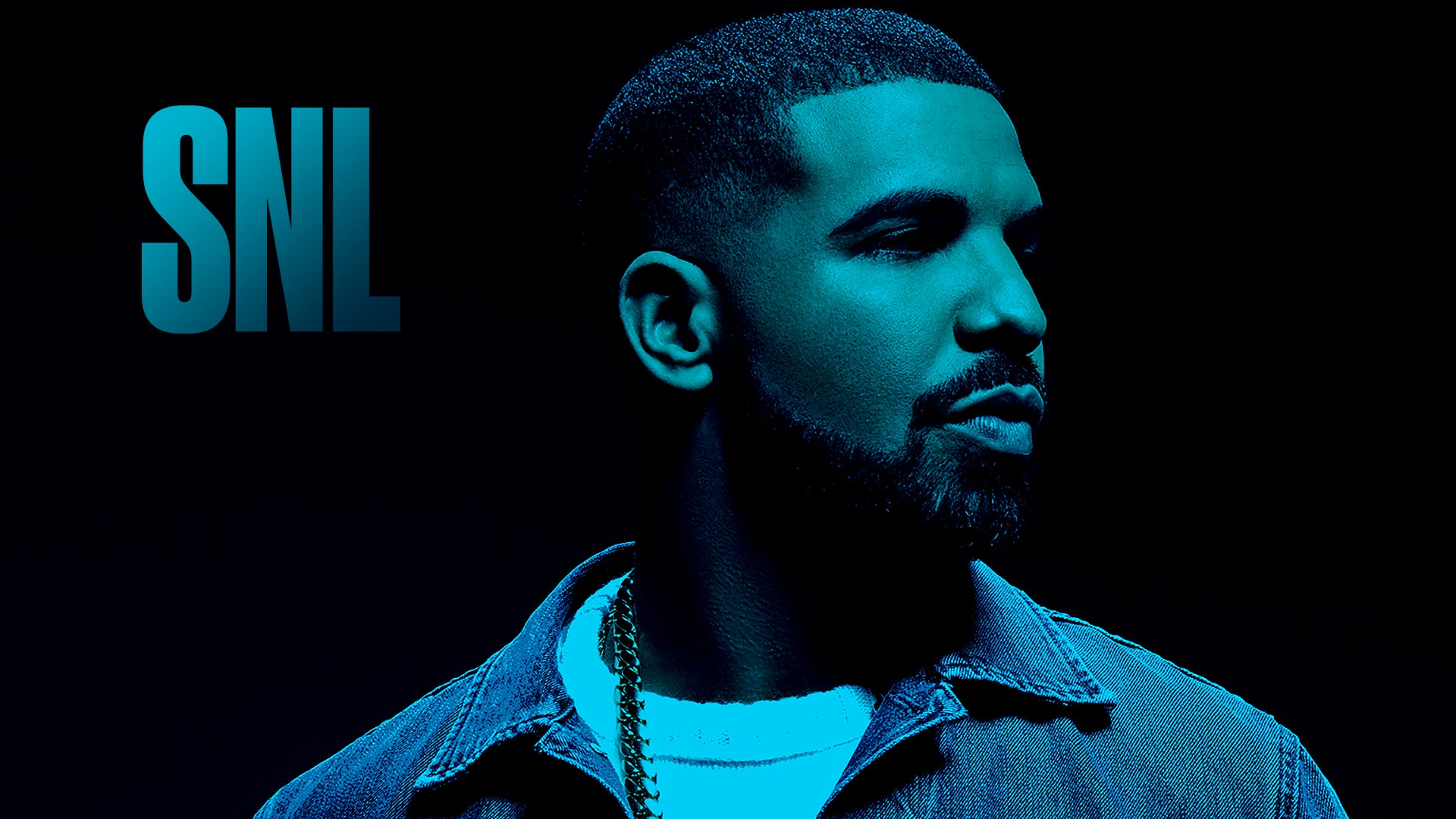 Drake Featured in SNL Photoshoot Wearing OVO Pendant Made by Kilani Jewellery