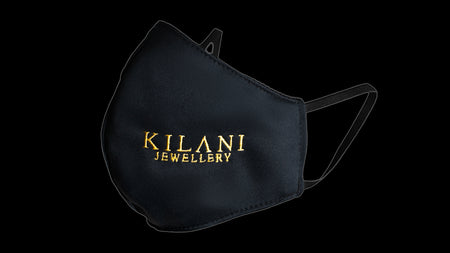 Kilani Jewellery Mask