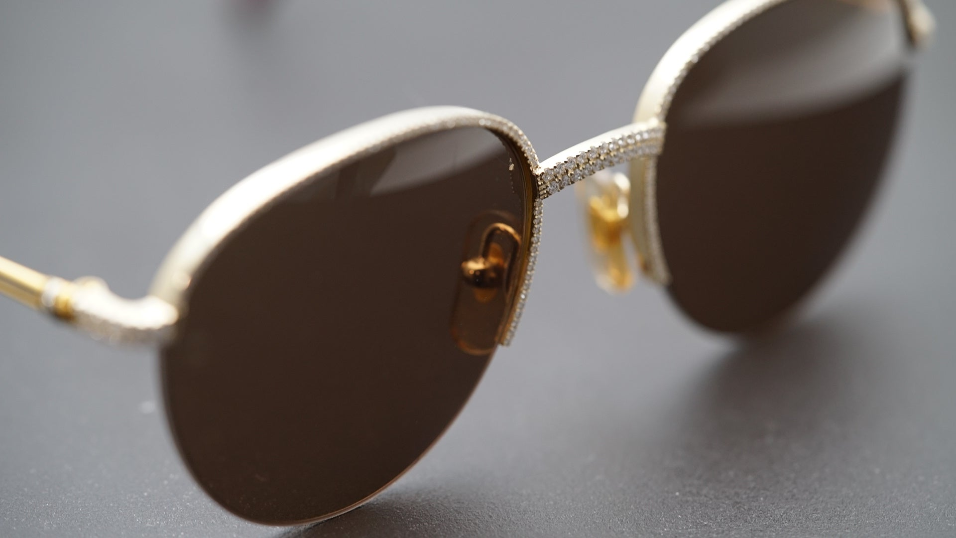 Premier De Cartier Sunglasses