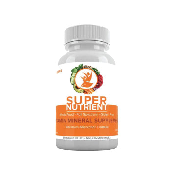SuperNutrient Vitamin & Mineral