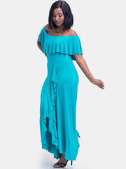 ShopZetu, Fashion, Kenya, Dresses, Sowairina