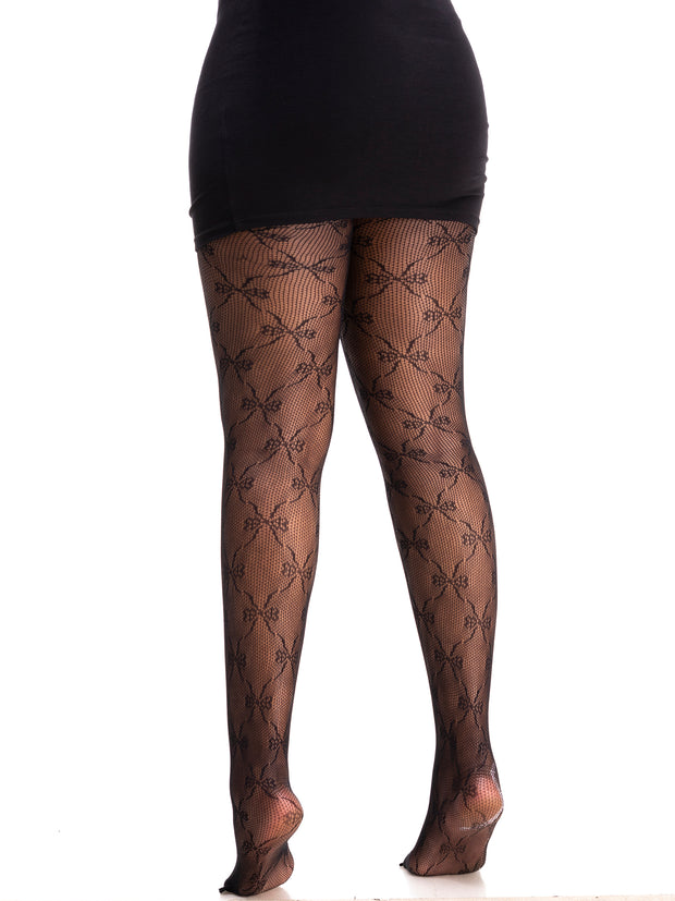 AfroDame Stockings - Lace