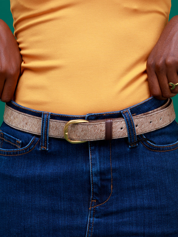 Ikwetta Ladies' Belt