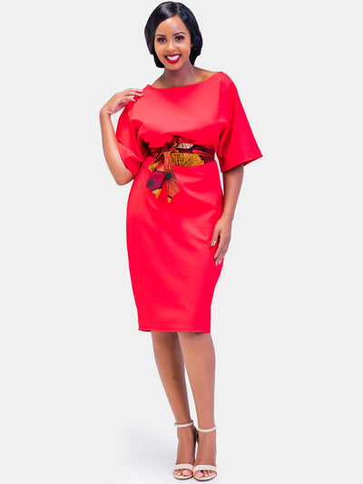 Vivo Kay Sheath Dress