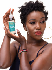 Meka Black Castor Oil