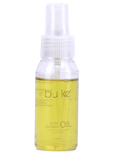 BU-KE' Baobab Oil - Shop Zetu