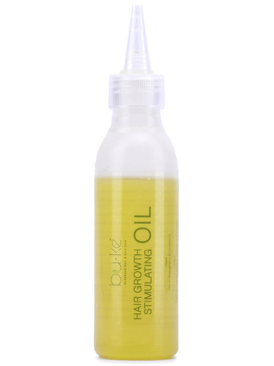 BU-KE' Hair Growth Stimulating Oil - Shop Zetu
