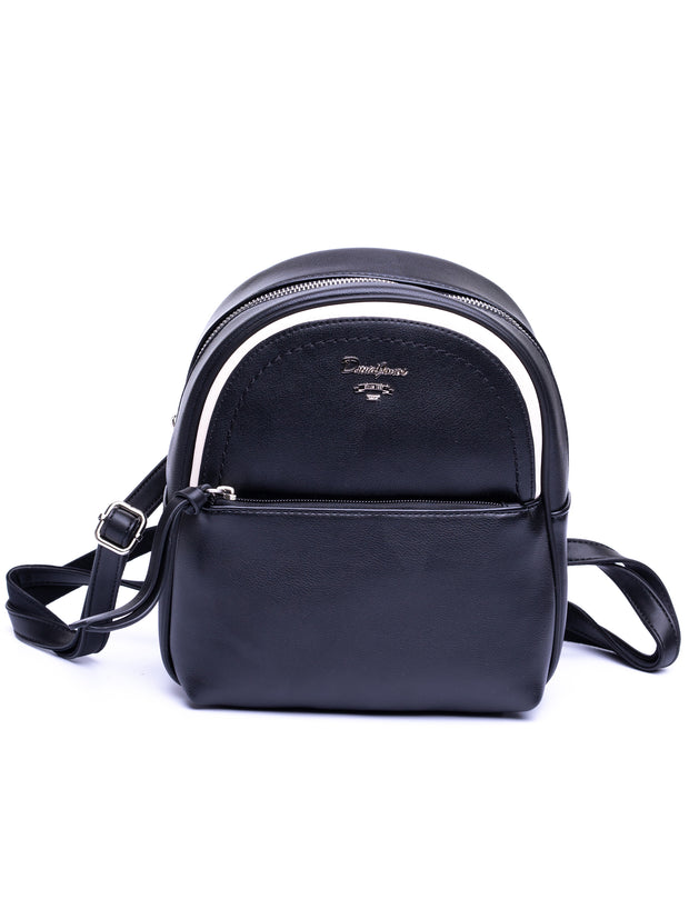 Odells Mini Back Pack - Black