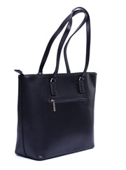 Odells Tote Bag - Black