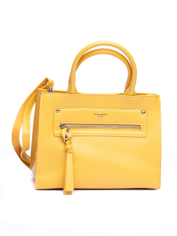 Odells Sling Bag - Yellow