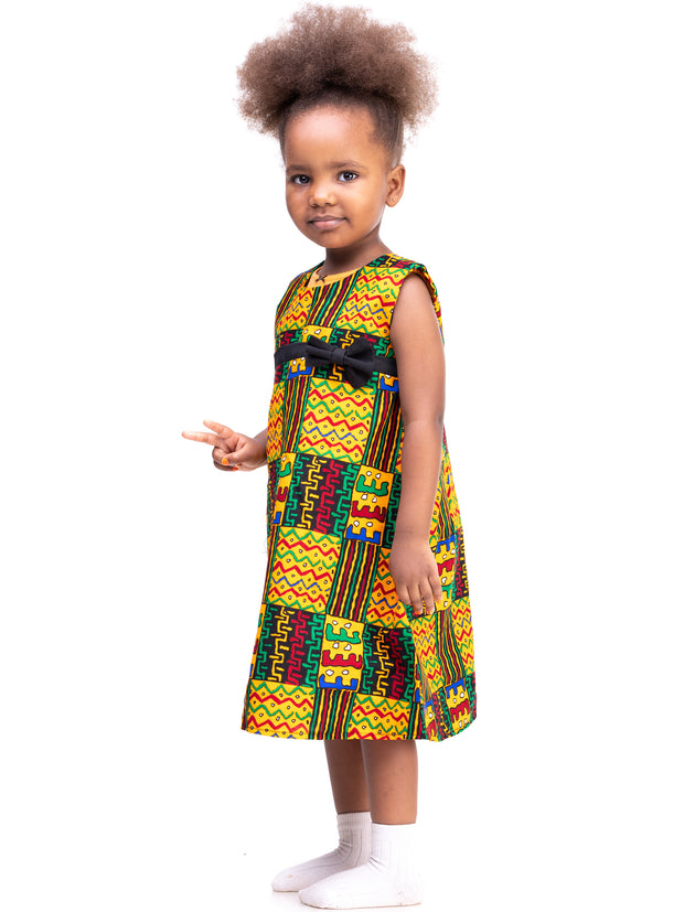 ShopZetu, Fashion, Kenya, Dresses, Kidosho, Kids