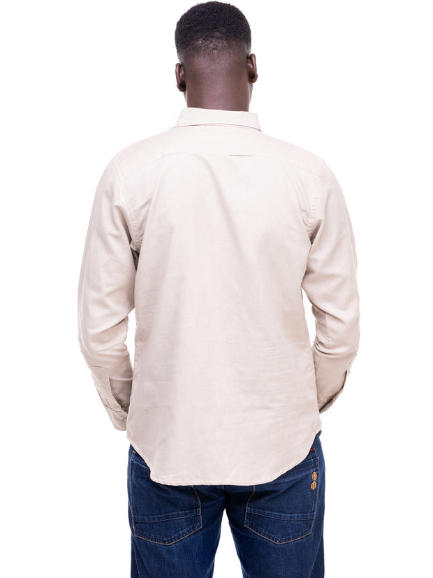 Kidosho Pambo Men's Shirt - Light Pink