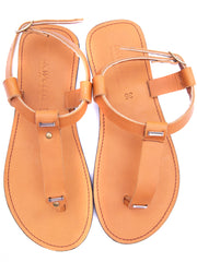 Ikwetta Switcher Sandals - Caramel