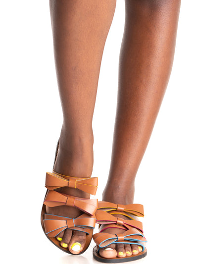 Ikwetta Antonia Sandals