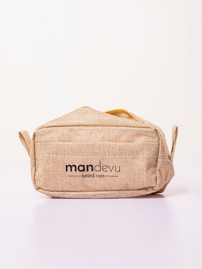 Mandevu Wash Bag