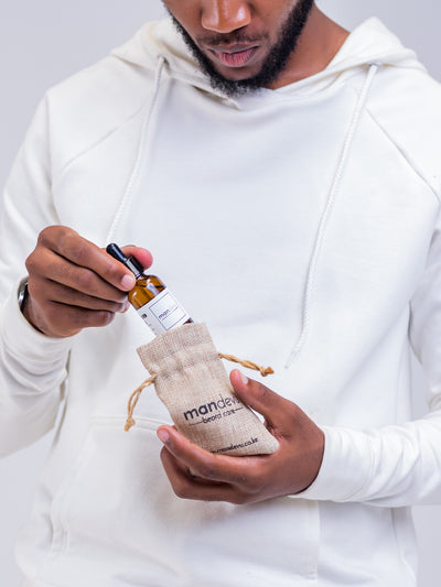 Mandevu Beard Oil