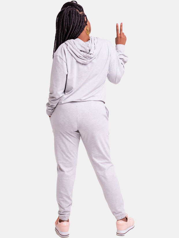 Vivo Tulia Joggers (Tall) - Grey