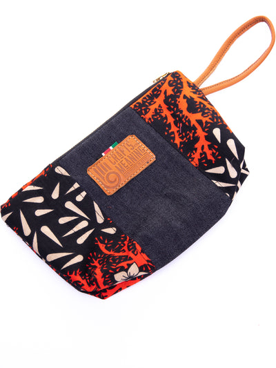 Crafts with Meaning Toiletry Bag - Print 3