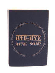 BU-KE' Bye Bye Acne Kit