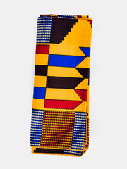 Nywele Chronicles Kente Wrap - VivoWoman