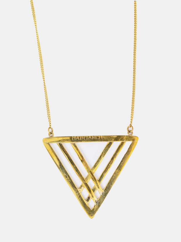 Guo Studio Matriarch Necklace - VivoWoman