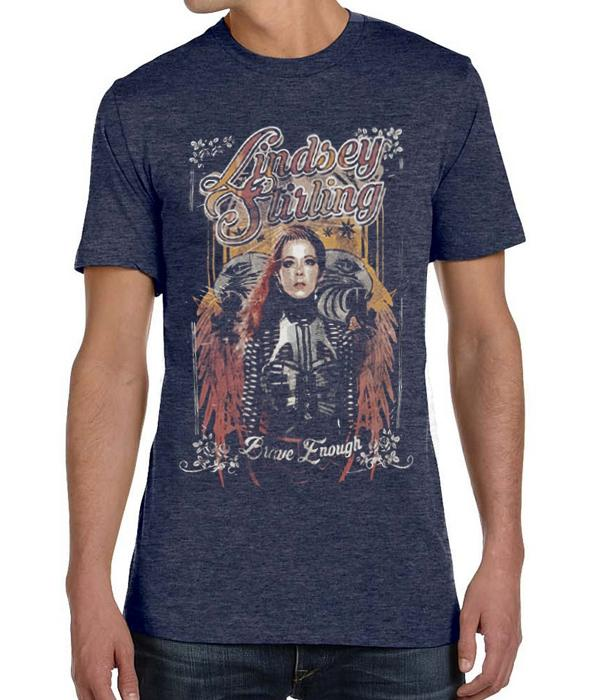 Lindsey Stirling VIntage Shirt