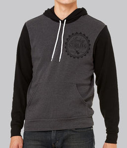 Lindsey Stirling Sun Pullover Hooded Sweatshirt