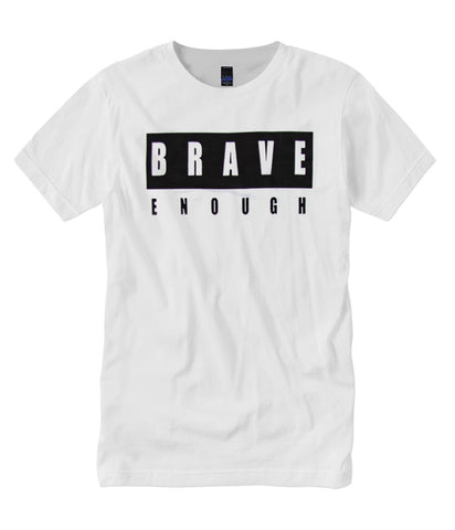 Lindsey Stirling Brave Text Shirt