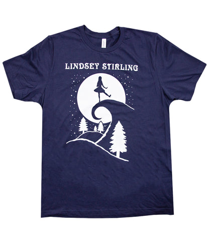 Lindsey Stirling Mountain Shirt
