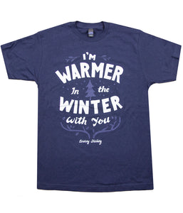 Lindsey Stirling Warmer Lyric Shirt