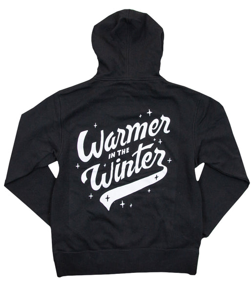Lindsey Stirling Warmer Zip Hooded Sweatshirt