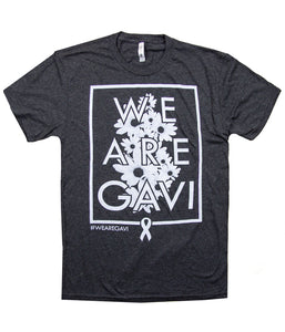 #WeAreGavi Shirt
