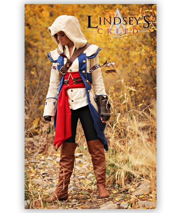 Lindsey Stirling Lindsey's Creed Poster