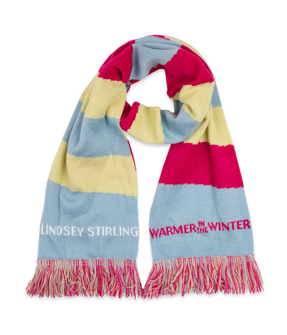 Lindsey Stirling Warmer In The Winter Scarf