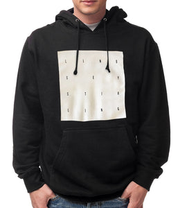 Lindsey Stirling Box Pullover Hooded Sweatshirt