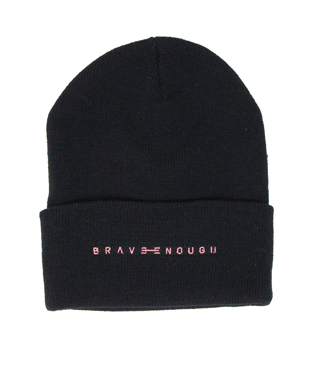 Lindsey Stirling Brave Enough Beanie