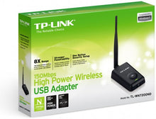 Load image into Gallery viewer, דונגל משוכלל אלחוטי TP-LINK TL-WN8200ND
