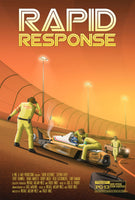 Rapid Response theatrical movie poster