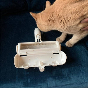 FurFast™ Pet Hair Remover Roller