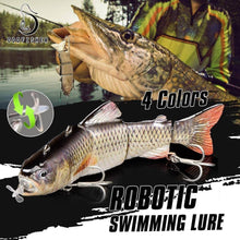 RoboBait™ #1-Rated Robotic Fishing Lure