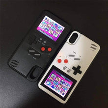 GameBoy iPhone Case - Full Color Playable Retro Gaming