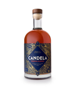 Candela Mamajuana Rum Dominican Republic Bottle 750ml