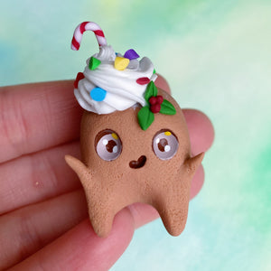 Derpy Gingerbread Wisp