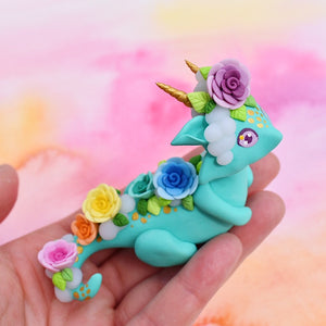 Rainbow Sky Dragon - Sky Collection
