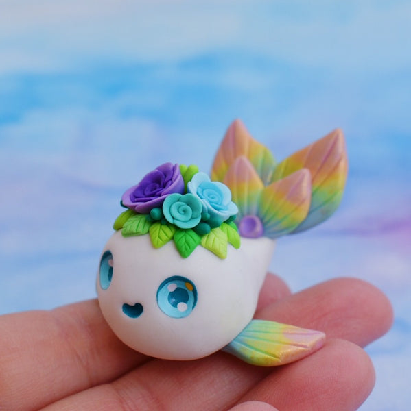 Rainbow Fishy n°1 - Sky Collection