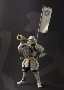 Star Wars Figura Meisho Movie Realization Taikoyaku Stormtrooper Tamashii Web
