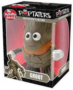 Guardianes de la Galaxia Mr.Potato Groot